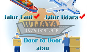 Jasa Import China Hongkong Bangkok Singapore USA ke Indonesia | Wijaya Kargo Utama