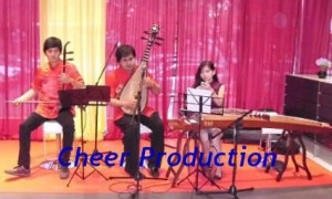 Musik Mandarin Cheer Production