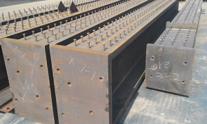 Jasa Impor Heavy Steel Structure