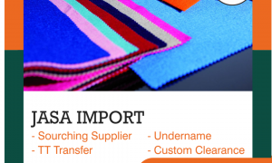 JASA IMPORT TEXTILE | PARTNERIMPORT.COM