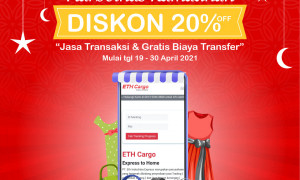 PROMO RAMADHAN | JASA IMPORT CHINA | DOOR TO DOOR