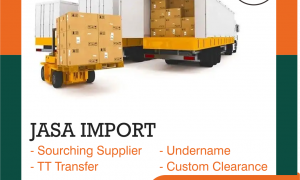 JASA IMPORT BARANG BORONGAN | PARTNERIMPORT.COM