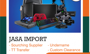 JASA IMPORT ACCESSORIES GAMING | PARTNERIMPORT.COM | 081317149214